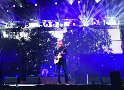 Jerry Cantrell / Alice In Chains