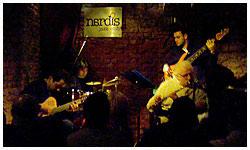 Jazzia Istanbulissa