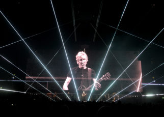 Roger Waters in Helsinki 2018