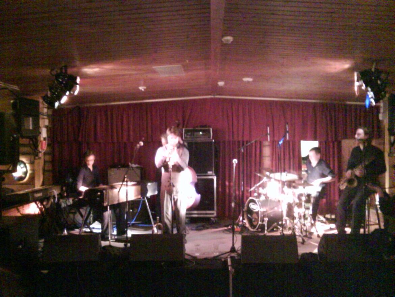 Ylläs Jazz Blues 2009