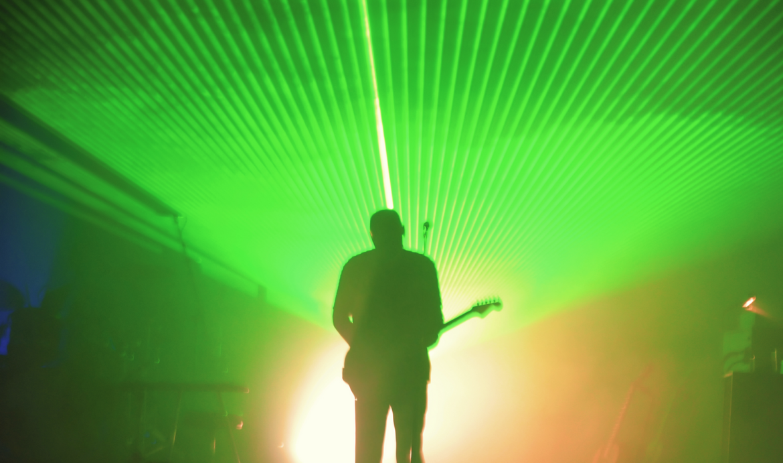 David Gilmour Gdanskissa