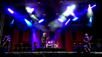 Alice In Chains (Ilosaarirock)