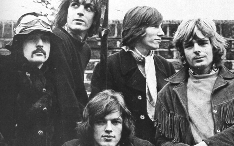 Pink Floyd ennen ja…