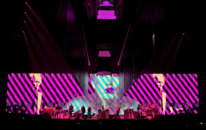 Roger Waters in Helsinki 2018
